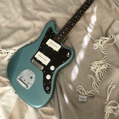 Tokai Silver Star (Jazzmaster clone) 2019 Light blue for sale