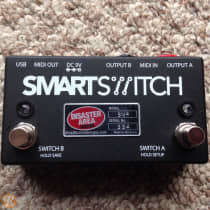 Disaster Area Designs SMARTSwitch 2 MIDI Channel Switcher image