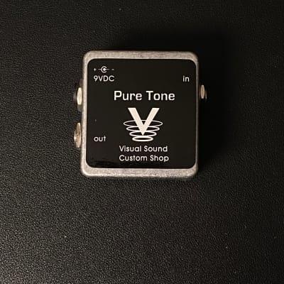 Visual Sound Custom Shop PureTone Buffer
