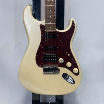 Fender American Deluxe Stratocaster for sale