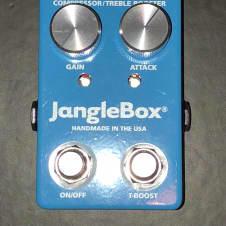 JangleBox JangleBox Nano 2017 - Excellent Condition