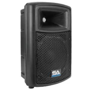 "Seismic Audio NPS-10 Passive 1x10"" Lightweight Molded 300w Speaker"