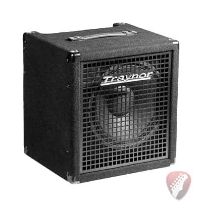 Traynor SB112 Bass Combo 200w Amp 12