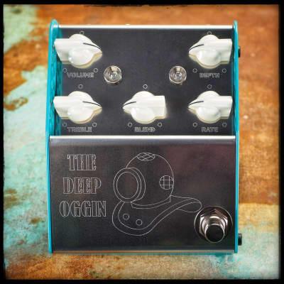 ThorpyFX Deep Oggin Chorus/Vibrato for sale
