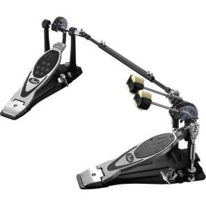 Pearl P2002C PowerShifter Eliminator Chain-Drive Double Bass Drum Pedal