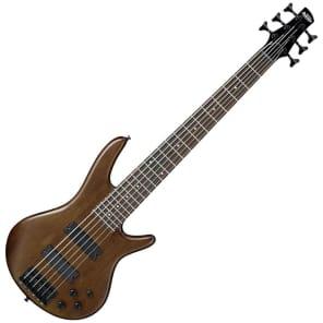 Ibanez GSR206BWNF Electric Bass Walnut Flat