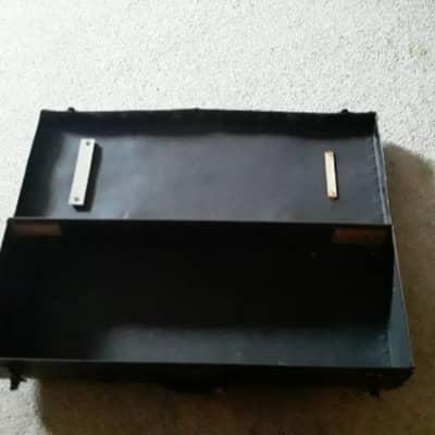 Vintage Rectangular Fibre Drum Hardware , Equipment or Pro Audio Gear Case