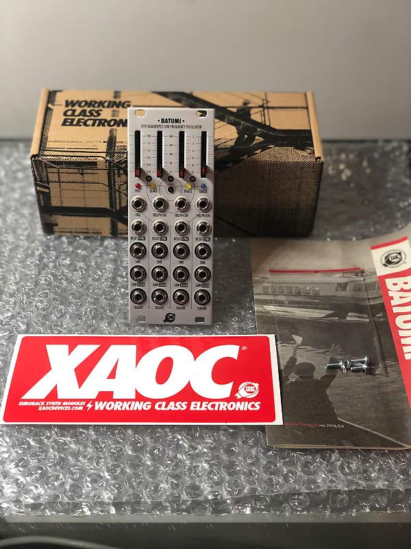Xaoc Devices Batumi