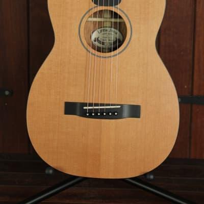 Furch Little Jane Travel Folding Acoustic Guitar Cedar Mahogany for sale