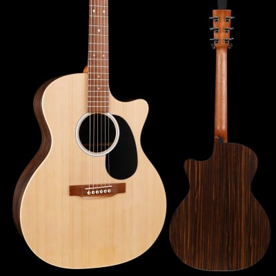 Martin GPCX1AE 20th Anniversary X Series (Case Available as an Option) S/N 2323267 4lbs 6.8oz for sale