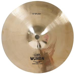"Wuhan 10"" WUSP Splash"