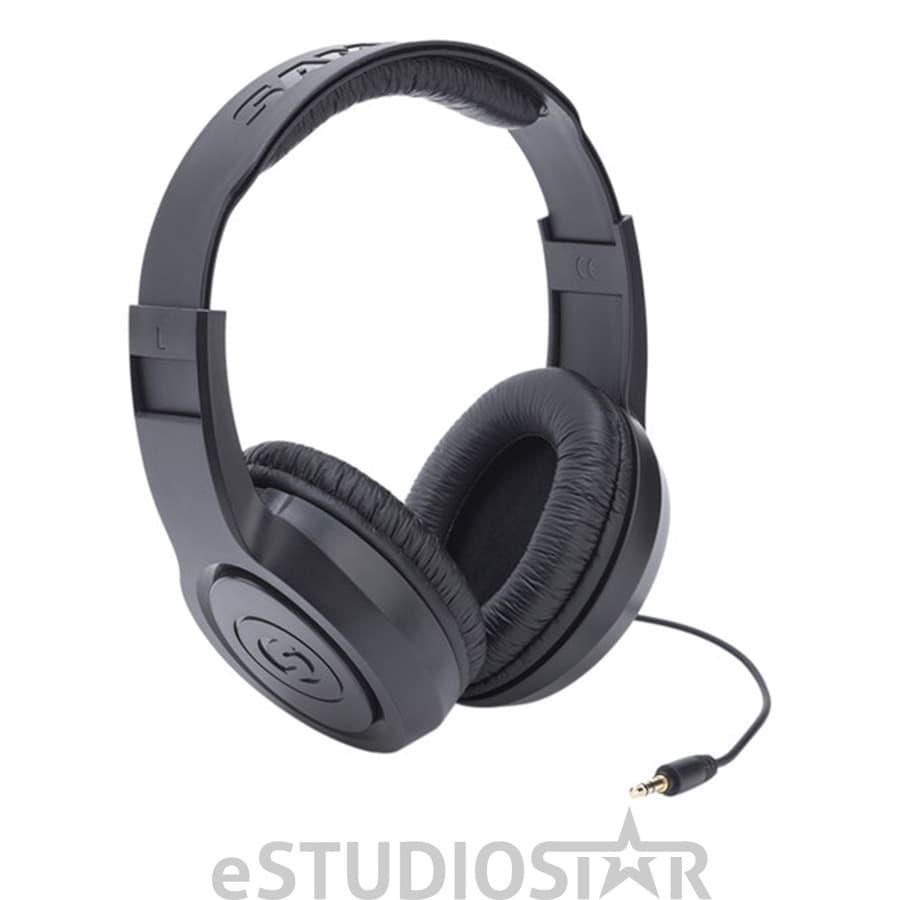 Samson SR350 Over-Ear Stereo Headphones