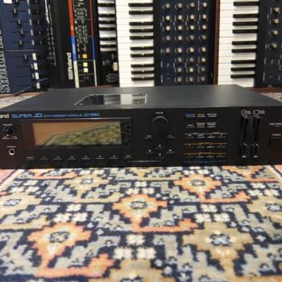 Roland Super JD-990 (Serviced / Warranty)
