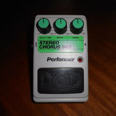DOD Performer Stereo Chorus 565 1981 for sale