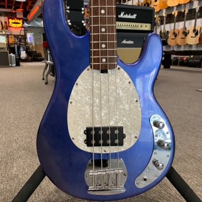 OLP Sterling MM2 Stingray Bass for sale