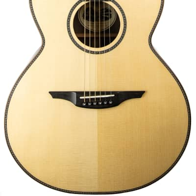 Brook Tamar Natural Gloss Spruce Rosewood for sale