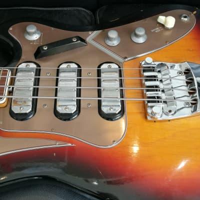 DYNACORD TEXAS BASS 1968 for sale
