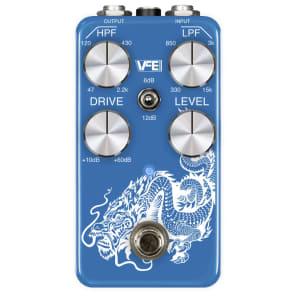 VFE Dragon Dynamic Overdrive