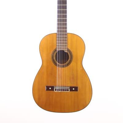 Ricardo Sanchis Nacher flamenco guitar ~1935 - old world flamenca (Santos Hernandez/Domingo Esteso) for sale