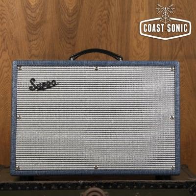 Supro 1968RK Robert Keeley Custom 12 25W for sale