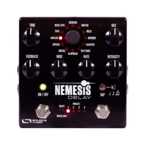 Source Audio Nemesis Delay