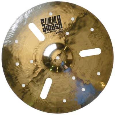"""Wuhan XK Linear Smash Cymbal 16"""""""
