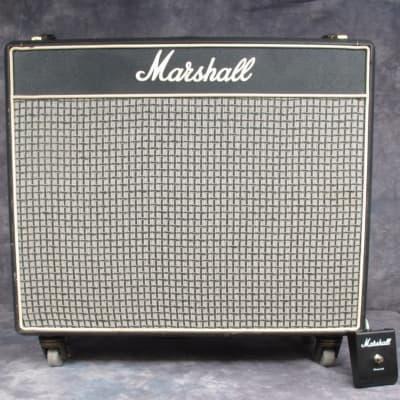 "Marshall Artiste 2040 Lead - Bass - Organ 2-Channel 50-Watt 2x12"" Combo Amp 1971 - 1978"
