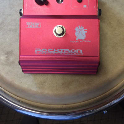 Rocktron Dynamic Filter Heart Attack for sale