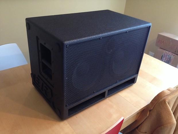 Carvin BRX pro 2.10 Neo 2x10 bass cab 600watts, small light | Reverb