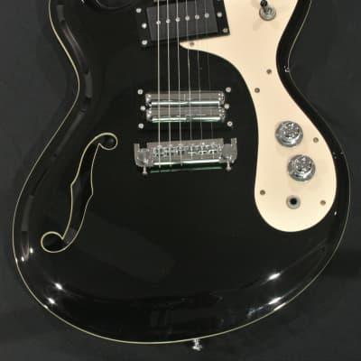 Danelectro 66 Black