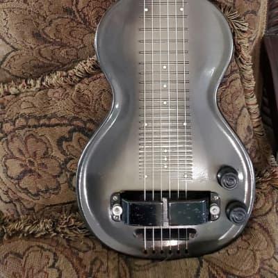Rickenbacker  6 string lap steel 1950 Enamel for sale