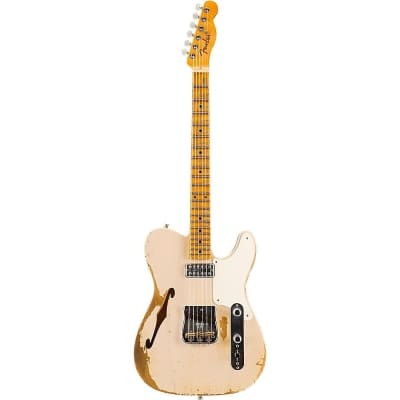 Fender Custom Shop Caballo Tono Ligero Telecaster Relic