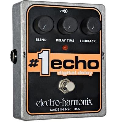 Electro-Harmonix #1 Echo Digital Delay Pedal for sale