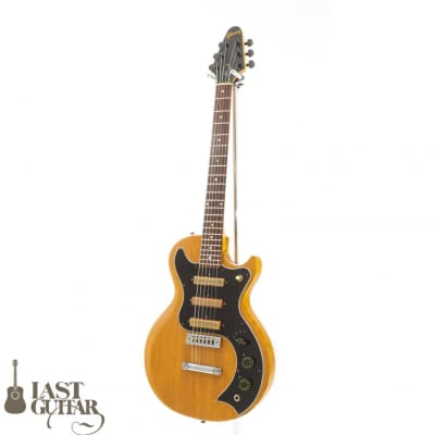 Gibson S-1 1970`s for sale