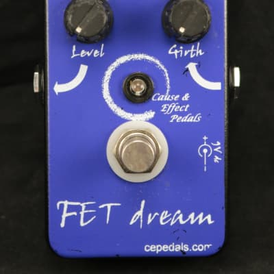 USED CE Pedals FET Dream (140)