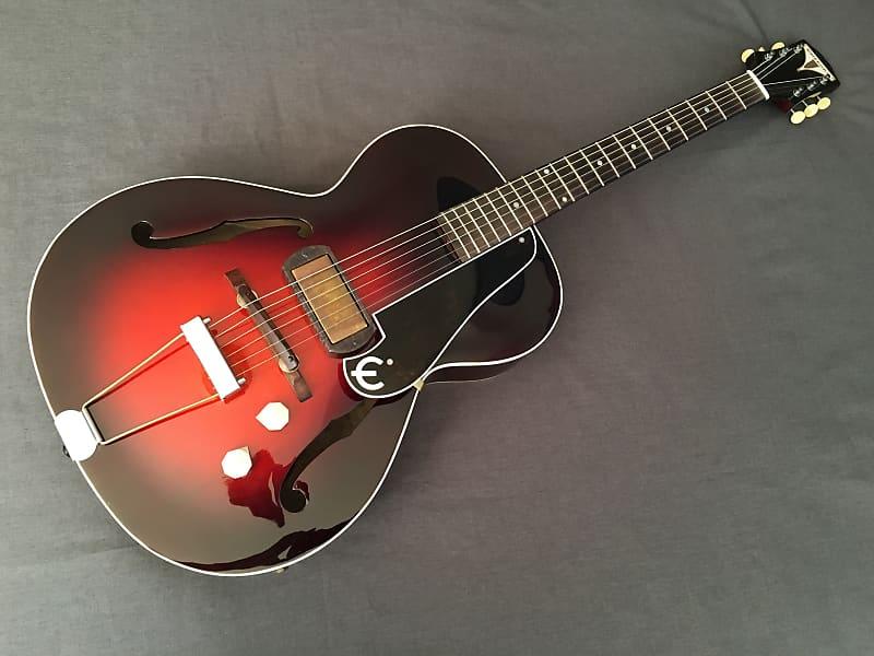 1951 Epiphone Kent