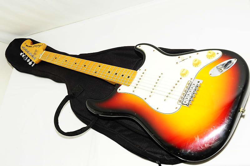 1979 ariapro ii strikin 39 sound a serial electric guitar reverb. Black Bedroom Furniture Sets. Home Design Ideas