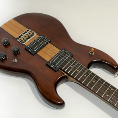 E-Gitarre C.G. Winner ST 570 1979 by Matsumoku Japan for sale