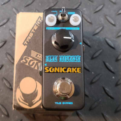 Sonicake Blue Skreamer Dumble Style Overdrive Boost