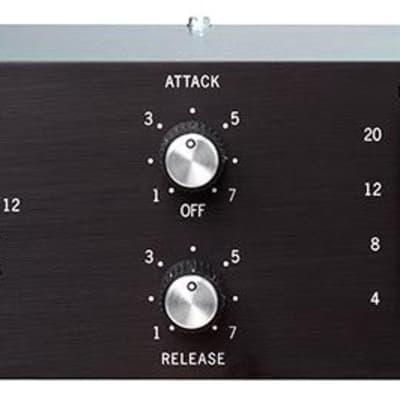 Universal Audio 1176LN Classic Limiting Amplifier Compressor