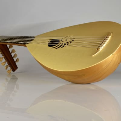 Murray Kuun Lute 2020 Natural for sale