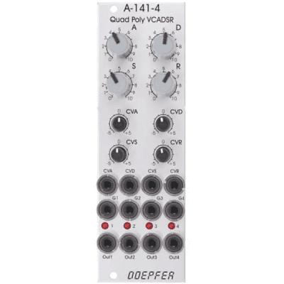 Doepfer A-141-4 Quad Poly VCADSR