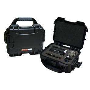 Gator GU-ZOOMQ4-WP Waterproof Injection-Molded Hard Case for Zoom Q4HD