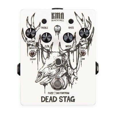 KMA AUDIO MACHINES Dead Stag - Fuzz / Distortion