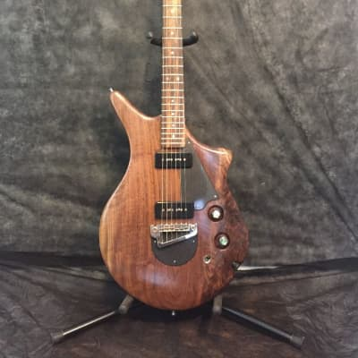 GPC Custom Solid Body Electric Guitar for sale