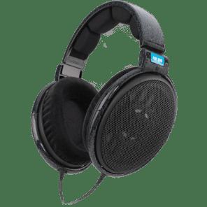 Sennheiser HD 600 HiFi Stereo Headphones & FiiO E10K | Reverb
