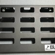 Stompblox Modular Pedalboard w/ bag Black