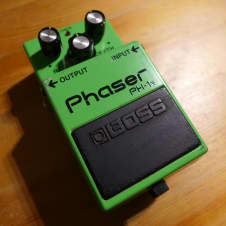 Boss PH-1R Phaser 1980s Made in Japan MIJ