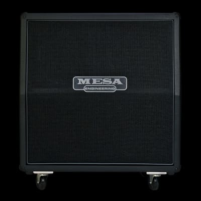 MESA/Boogie 4x12 Rectifier Traditional Slant Cabinet Amplifier for sale
