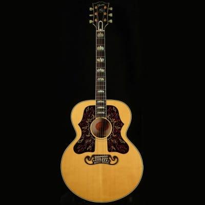 Gibson J-200 Ron Wood 1993 - 1999